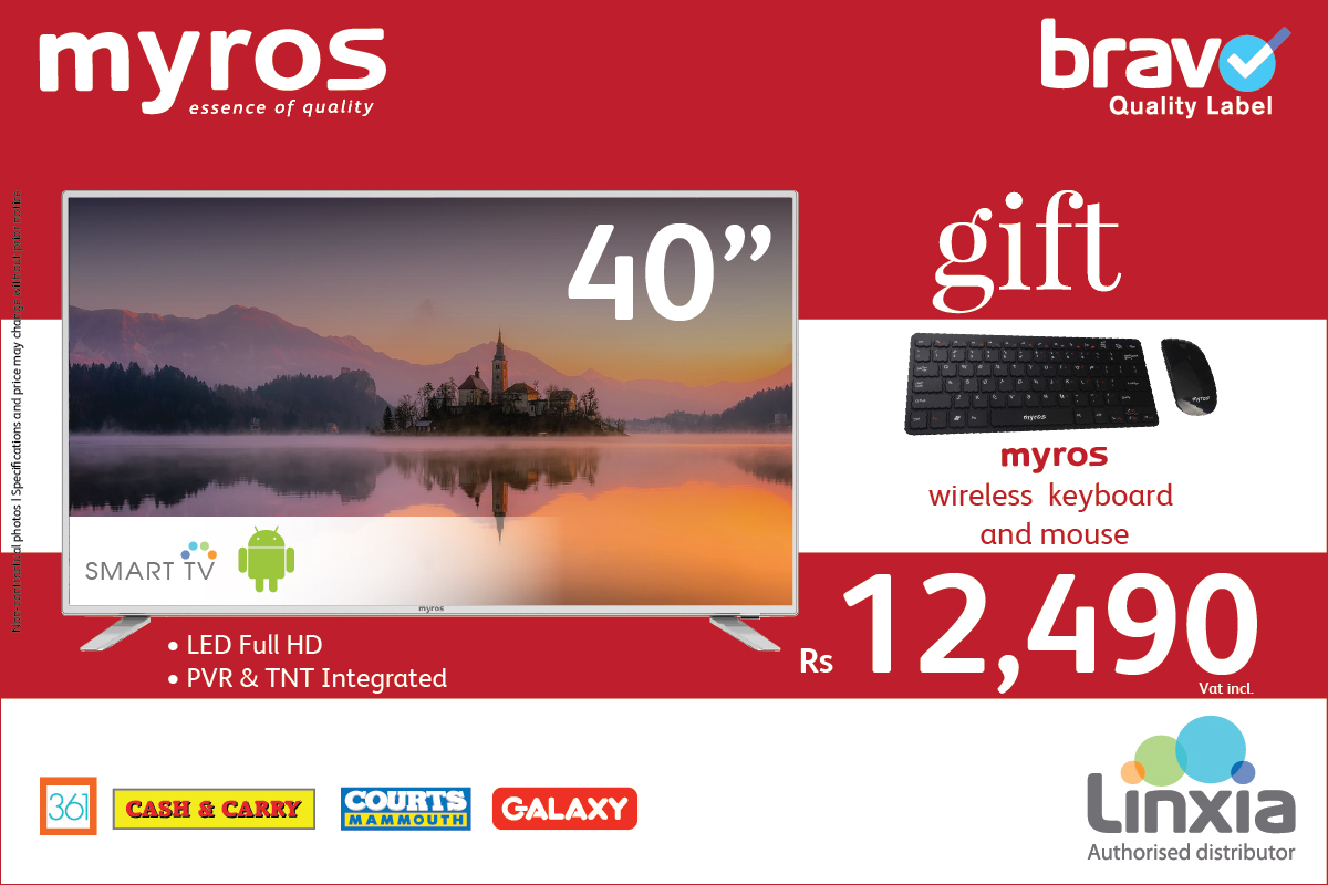 myros offer not to be missed